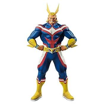 Banpresto 39191 My Hero Academia Age of Heroes All Might Figure,Multicolor