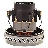 Saugmotor Motor Saugturbine Staubsaugermotor 1200W für Karcher K 3001