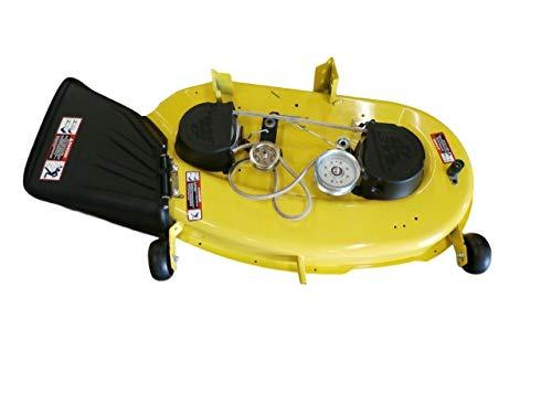 """John Deere 42"""" Complete Mower Deck AUC13429"""