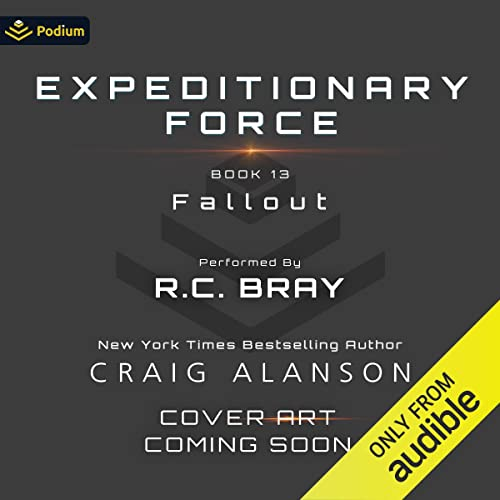 Fallout Audiobook By Craig Alanson cover art