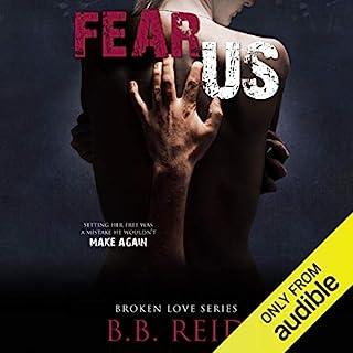 Fear Us audiobook cover art