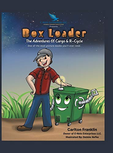 Box Loader: The Adventures of Cargo & R-Cycle