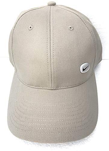 Nike Erwachsene Unisex Fitted Cap M/L 568518 209 Beige