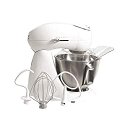 Hamilton Beach Eclectrics All-Metal stand mixer review