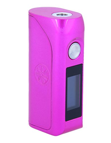 AsMODus Colossal Akkuträger mit 80 Watt - VW / TC - Farbe: pink