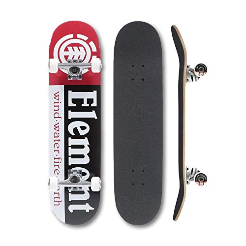 Element Section Complete Skateboard - 7.5