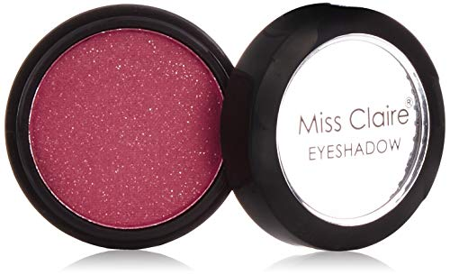 Miss Claire Single Eyeshadow, 0503 Red, 2 g