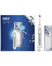 Braun Oral-B Genius 8500 - Cepillo de dientes eléctrico