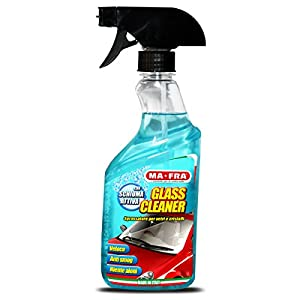 Ma-Fra HN069 Glass Cleaner Detergente per Vetri 2 spesavip