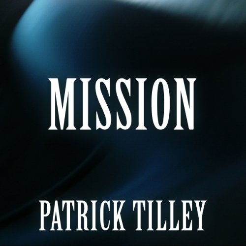 Mission audiobook cover art