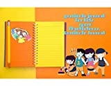 gratitude journal for kids Thankfulness, Gratitude Journal sport: Children play pen: Totally Cool Hand-Illustrated Stickers Included | Gratitude Journal to Channel Positive Thinking