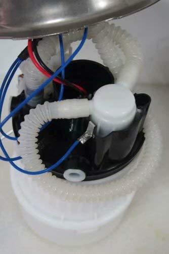 Hcodec Fuel Pomp Modder montage E8589M Fit 04-09 3 LF671335XC