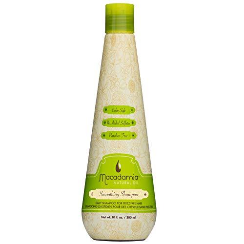 Macadamia Natural Oil Smoothing Shampoo, 300 ml