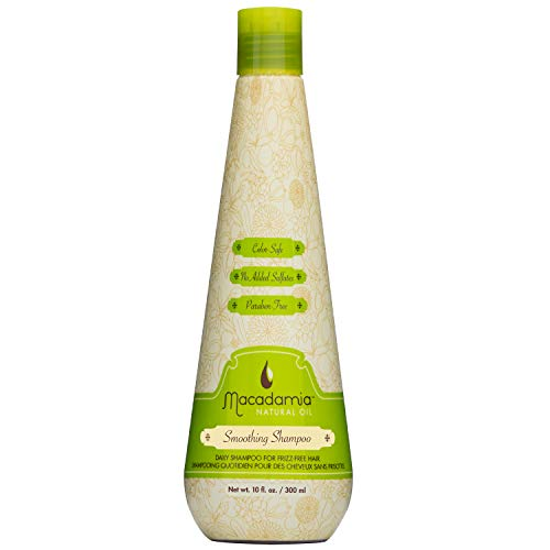 Macadamia Professional Smoothing Shampoo, 1er Pack(1 x 300 ml)