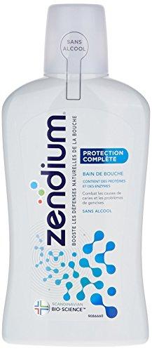 Zendium ZENDIUM Mundspülung complete protection - 500 ml Mundwasser 11538317