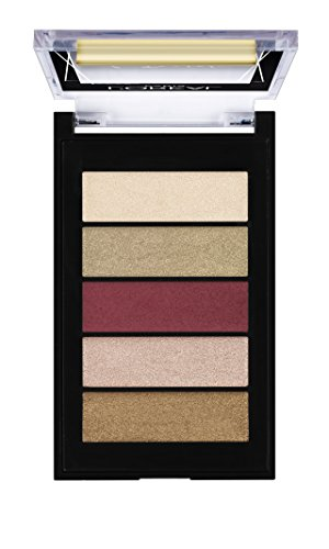 L' Oréal Paris–Palette di Ombretti–La Petite Palette