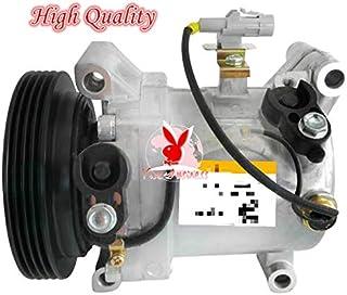yise-J0019 New For Suzuki ignis A/C Compressor SS10LF10 95200-69GA0 W08K0821064 95200-69GA1 95200-69GC2 W11H2220032 952006...