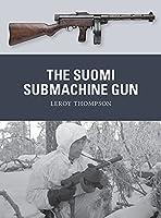 The Suomi Submachine Gun (Weapon)