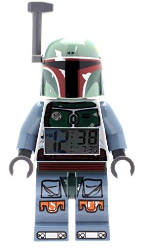 Réveil Lego Boba Fett