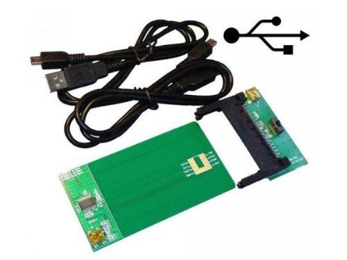 USB Programmer II für Unicam Giga Maxcam Onys Cam CI Modul Twin