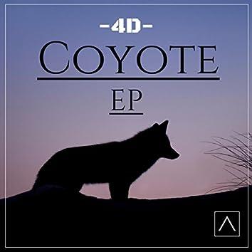 Coyote EP