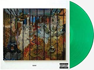 Zoo - Exclusive Limited Edition Green Vinyl [Condition-VG+NM]
