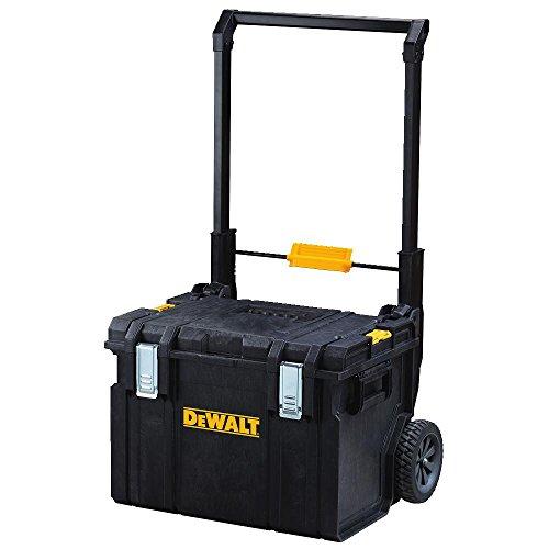 DEWALT ToughSystem Tool Box, DS450 Mobile Storage (DWST08250)