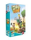 Loki Zoo Run Card Game