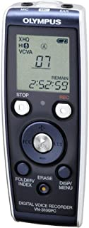 Olympus VN3100PC Digital Voice Recorder