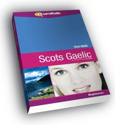 Talk More Scots...