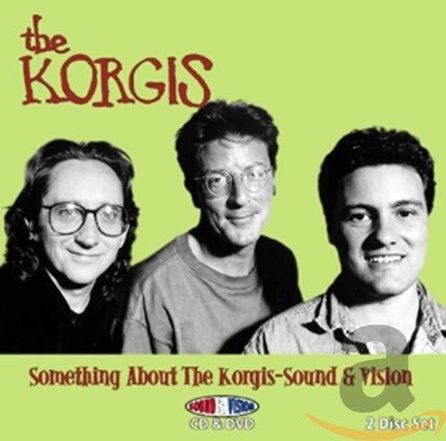 Something About The Korgis Sou [Import]