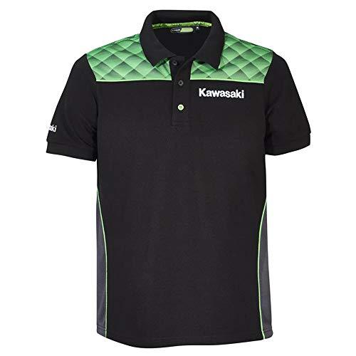 Kawasaki Sports Polo Shirt (4XL)