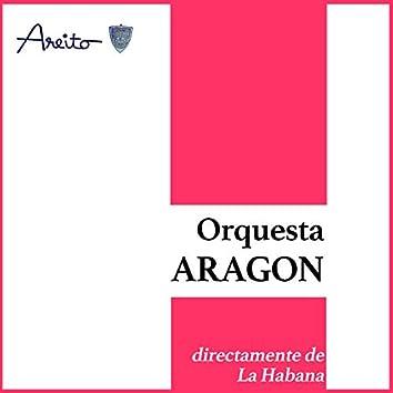 Directamente de la Habana: La Auténtica Orquesta Aragón (Remasterizado)