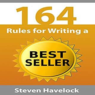 164 Rules for Writing a Best Seller cover art