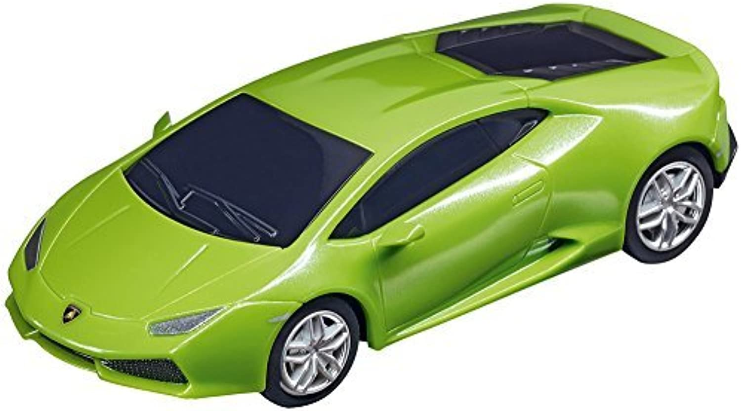 Carrera Go    64029 Lamborghini Huracan Lp610-4 Grn by Carrera USA