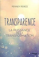 Transparence de Penney Peirce