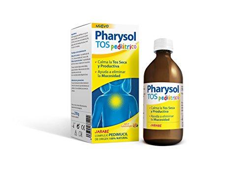 Pharysol Tos Pediátrico 170 grs.