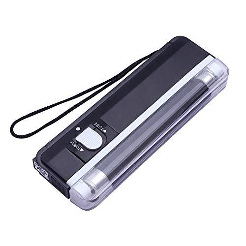belukies Auto UV Lampe Glasreparatur Für Alle Glasarte UV-Detektor für falsche Papiergeld