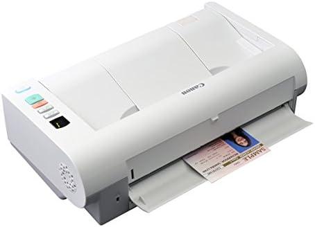 Canon DR-M140 Scanner de Document Gris
