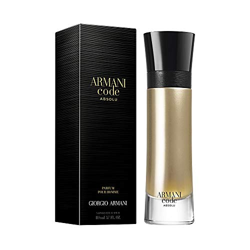 Armani Code Homme Absolu Edp 110Ml, Giorgio Armani