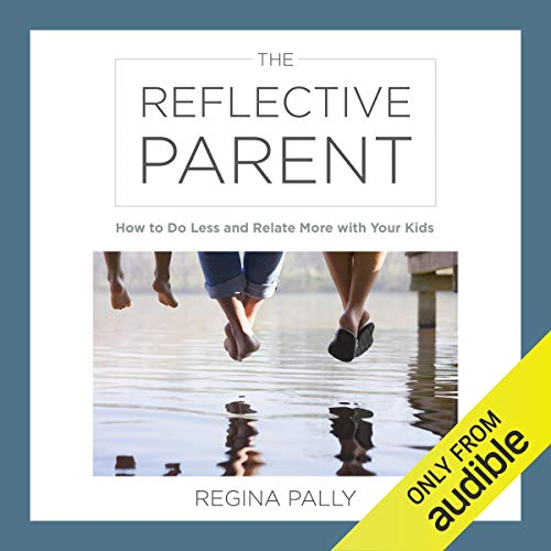 The Reflective Parent  By  cover art