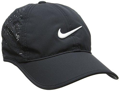 Nike 742707-010 Casquette Femme, Noir/Blanc, FR Fabricant :...