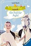 Sunshine Ranch 6: Ein Fall für Ayla (Ravensburger Taschenbücher) bei Amazon kaufen