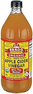 Bragg Bragg Organic Raw-Unfiltered Apple Cider Vinegar 946 ml