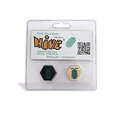 Smart Zone Games Pillbug Pocket Expansion Game