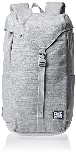 Herschel Supply Co. Thompson Backpack, Light Grey Crosshatch