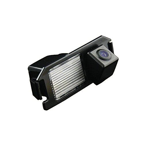 Kalakus Vue Arrière de Voiture 170 Degré Angles de Vision Camera de Recul Auto/Voiture étanche pour Hyundai I30/ Genesis/Tiburon 2007/2008/ Kia Soul/Rohens- Coupe