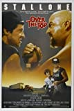Over The TOP - Sylvester Stallone – Movie Wall Art Poster Print – 43cm x 61cm / 17 Inches x 24 Inches A2