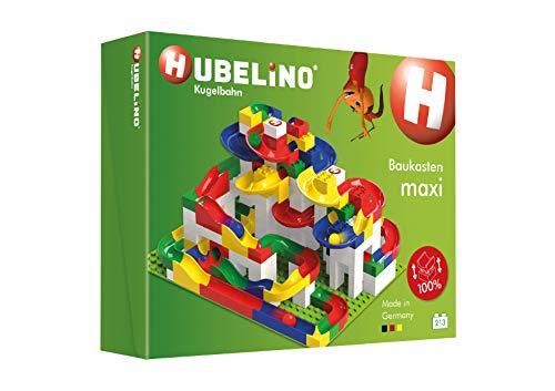 Hubelino Hubelino 420572 Baukasten Maxi  213-teilig Bild