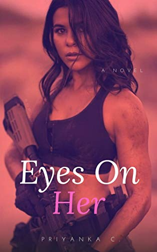 Eyes On Her: An Actress Is Dominated By A Military Woman